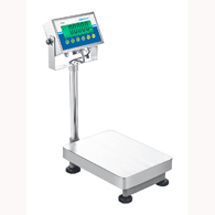 Adam Equipment AGB Bench and Floor Scales