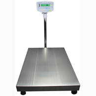 Adam Equipment GFK-1320a Floor Check Weighing Scale-1320 lb/600 kg Cap