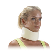"Bilt Rite 10-18249 4"" Cervical Foam Collar"