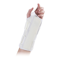"Bilt Rite 10-22122 8"" Universal Wrist Splint-Right"