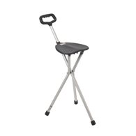Drive Medical Folding Lightweight Cane Seat