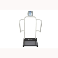 Health o meter 1100KG Digital Platform Scale-KG Only