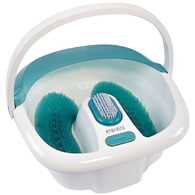 HoMedics FB-450H Bubble Spa Elite Footbath