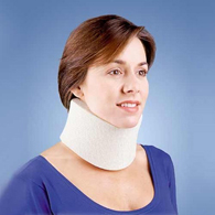 "FLA Orthopedics 10-131 3.25"" Cervical Collars"