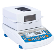 Radwag PM 50.R Basic Moisture Analyzer-50 g Capacity