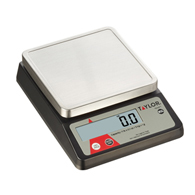 Taylor TE10FT Digital Portion Control Scale-11 lb Capacity